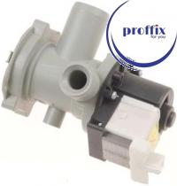 Насос для стиральной машины Whirlpool M00341