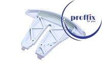 Ручка люка для стиральной машины Indesit