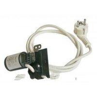 Сетевой фильтр - кабель 1,5m для стиральных машин ARISTON INDESIT - C00091633
